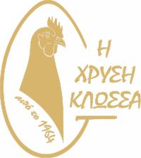 Η χρυσή Κλώσσα Logo
